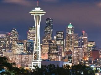 Seattle - cidade cheia de vida