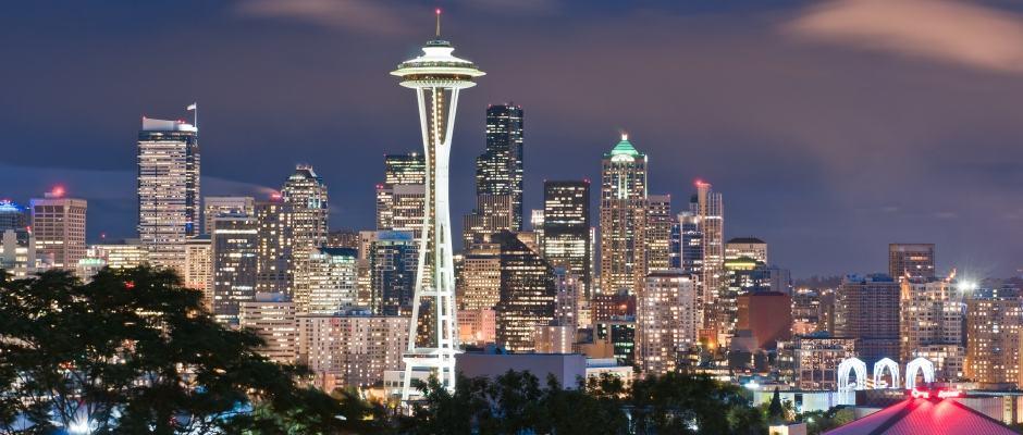 Sobre Seattle - cidade cheia de vida
