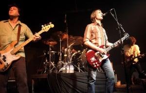 Banda Mudhoney – origem do Grunge em Seattle (Fonte: Wikipedia)