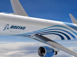 Boeing em Seattle