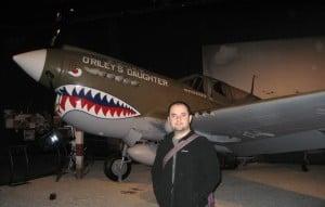 Aviação militar na 1a e 2a guerras mundiais