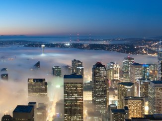 Seattle Centro Tecnológico