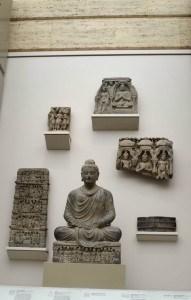 Obras de Arte do Museu de Arte Asiática de Seattle