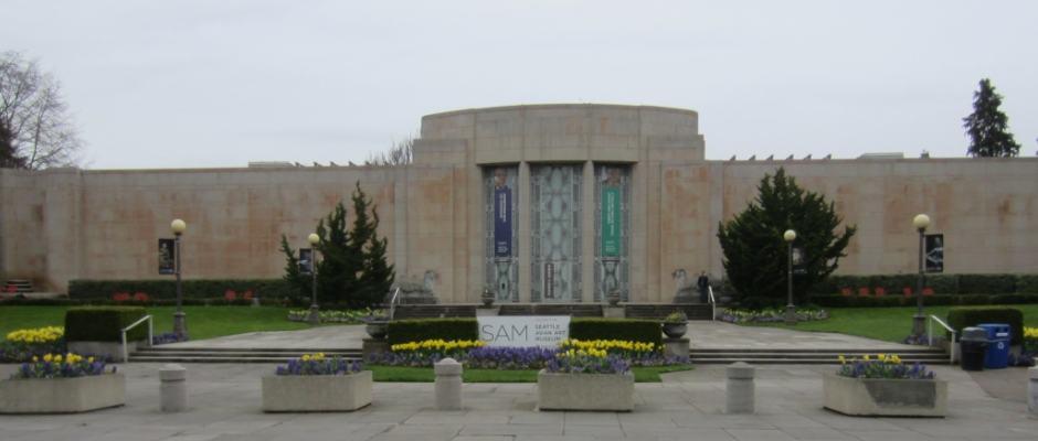 Museu de Arte Asiática de Seattle