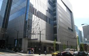 Expansão do Museu de Arte de Seattle no centro da cidade