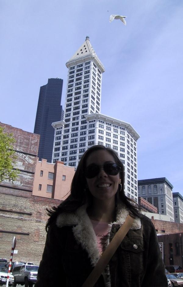O que fazer em Seattle: Smith Tower