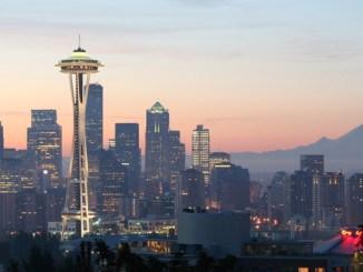 Turismo em Seattle é uma delícia!