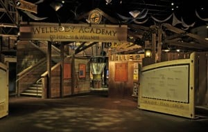 Pacific Science Center em Seattle: Wellbody Academy of Health & Wellness
