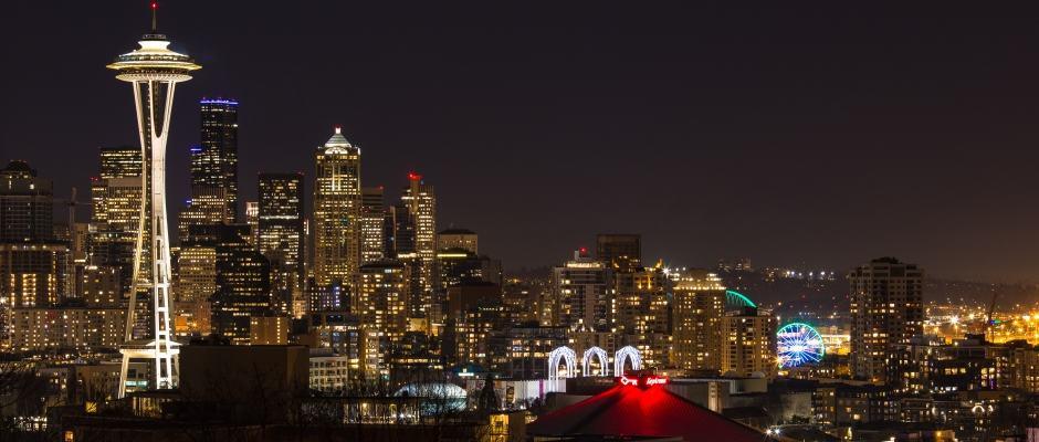 3 Dias em Seattle (fonte: Flickr)