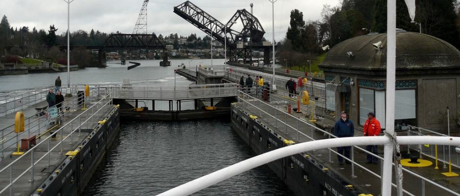Eclusa Ballard Locks