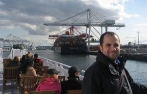 Cruzeiros da Argosy Cruises: Harbor Cruise