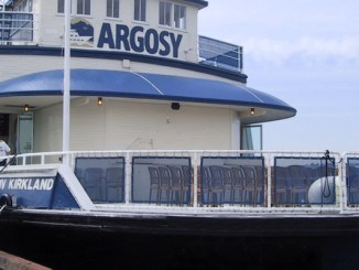 Cruzeiros da Argosy Cruises