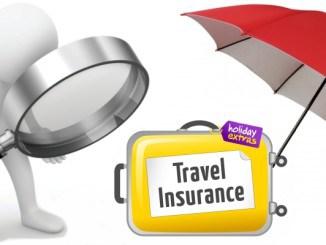 O que você precisa saber para contratar um seguro viagem internacional
