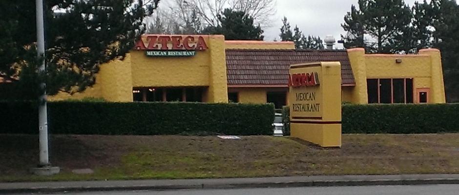 Azteca Mexican Restaurants em Redmond