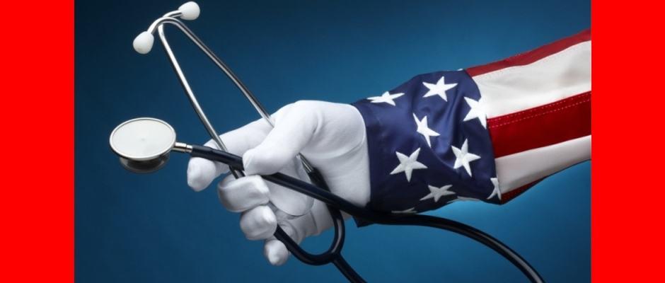 Saúde nos EUA: entendendo um pouco do sistema de saúde norte americano