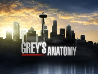Grey's Anatomy em Seattle