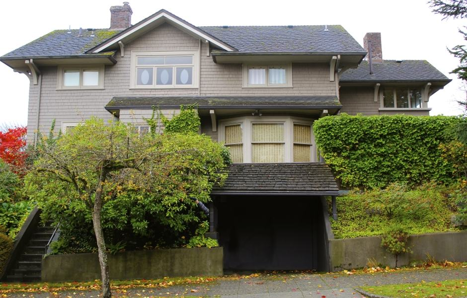 Tour Grey's Anatomy em Seattle: casa de Meredith Grey