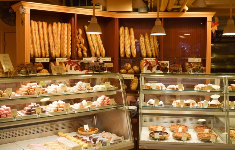 Pâtisserie Le Panier Seattle: uma padaria francesa em Seattle