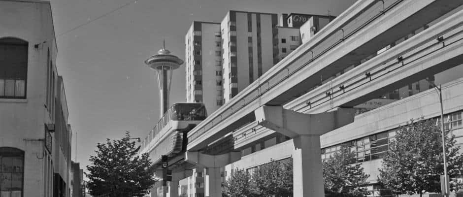 Expo 62 Seattle: a vida no século XXI