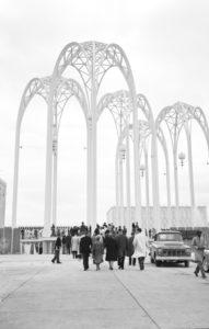 Expo 62 Seattle: Pavilhão da Ciência dos Estados Unidos