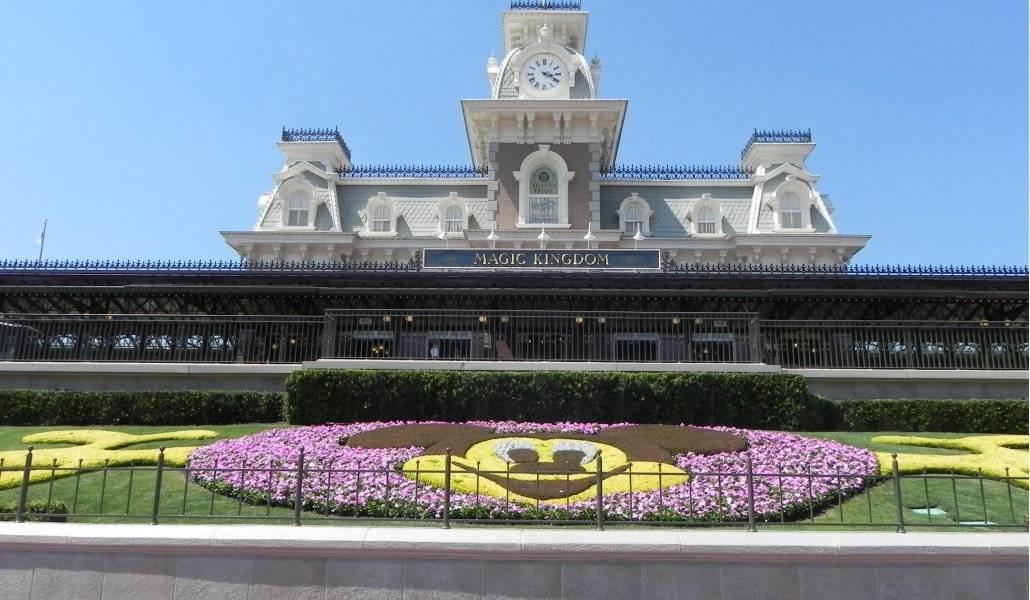 Férias na Disney: Magic Kingdom Park