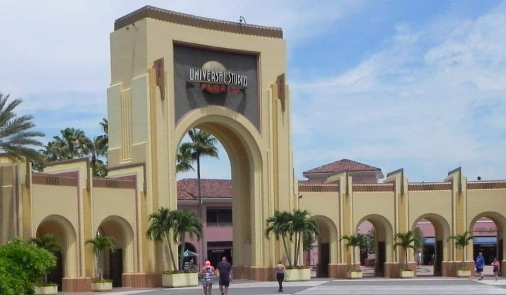 Férias na Disney: Universal Studios
