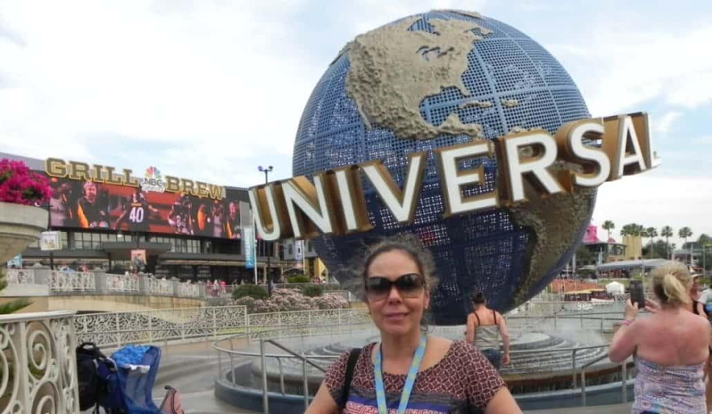 Parques da Universal