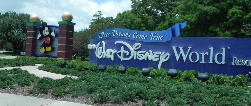 Walt Disney World - Where dreams come true