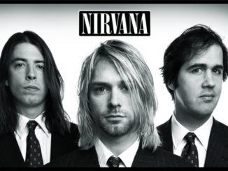Tour Nirvana em Seattle