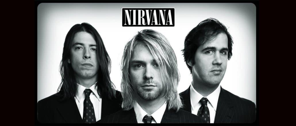 Tour Nirvana em Seattle
