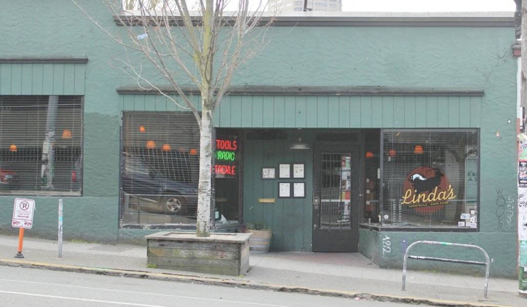 Tour Nirvana em Seattle: Linda's Tavern