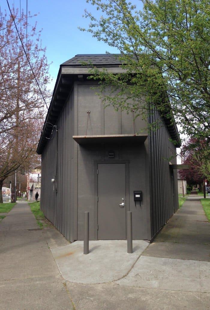 Tour Nirvana em Seattle: Reciprocal Recording Studio