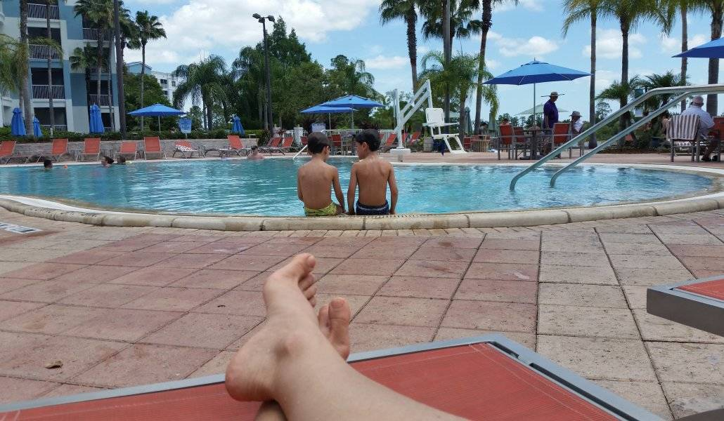 Bluegreen Vacations The Fountains - Orlando