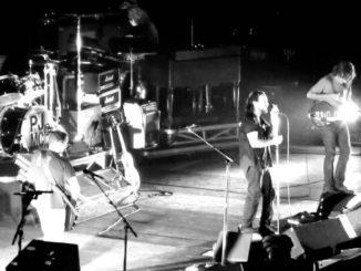 Tour Pearl Jam em Seattle