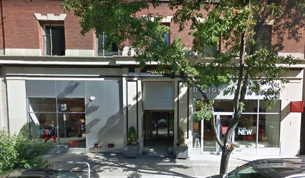 Tour Pearl Jam em Seattle: lugar onde foi The Oxford Tavern
