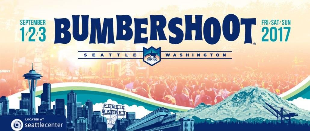 Festival Bumbershoot em Seattle