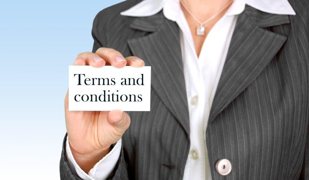 Condições gerais do seguro de viagem