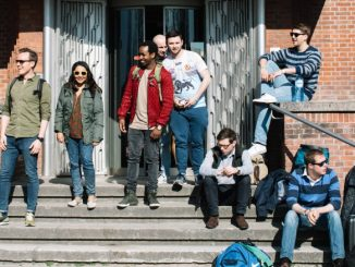 Intercâmbio nos Estados Unidos